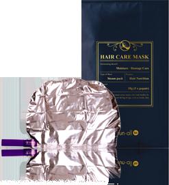 hair care mask